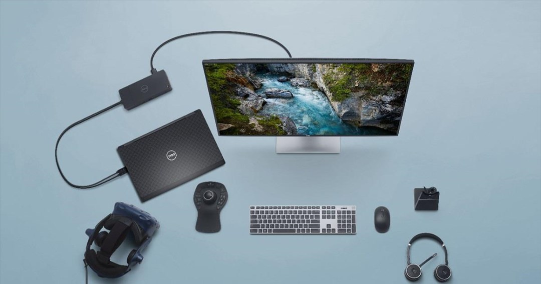 Η Dell προχωράει στην ανακοίνωση νέων Precision Workstations