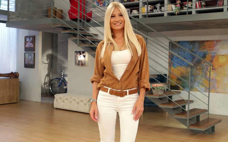 Η ανακοίνωση του ΑΝΤ1 για τη συνεργασία του με τη Φαίη Σκορδά – Newsbeast