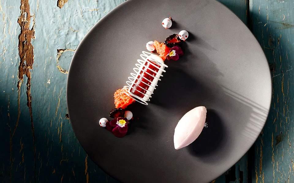 Τα καλύτερα επιδόρπια εστιατορίων | ΕΣΤΙΑΤΟΡΙΑ