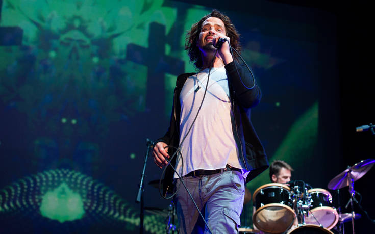 Η χήρα του Κρις Κορνέλ πηγαίνει τα άλλα μέλη των Soundgarden στα δικαστήρια – Newsbeast