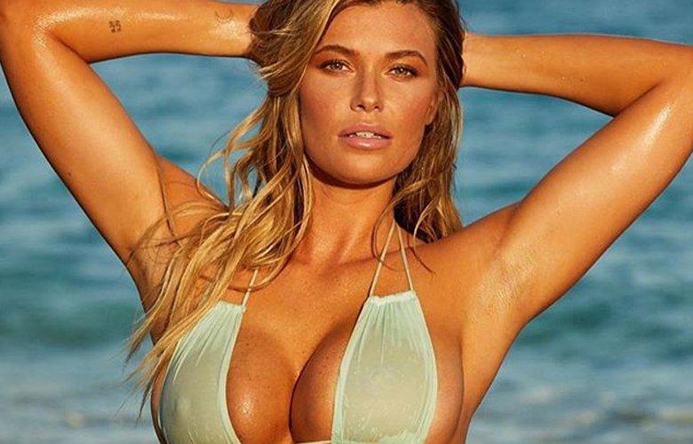 Η Σαμάνθα Χουπς και το εντυπωσιακό της στήθος – News.gr
