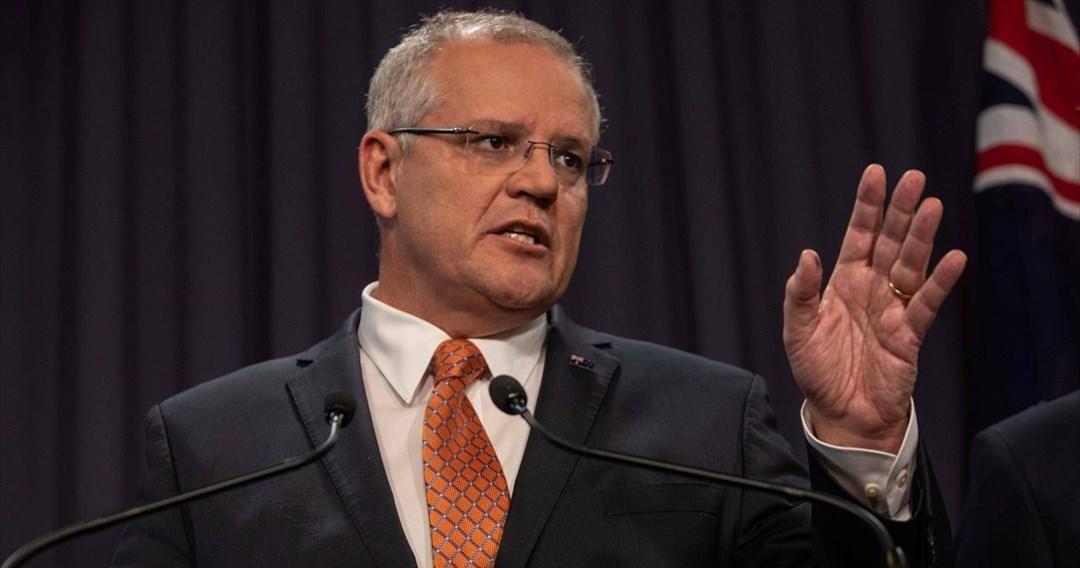 Αυστραλία: Νέο πακέτο στήριξης της οικονομίας