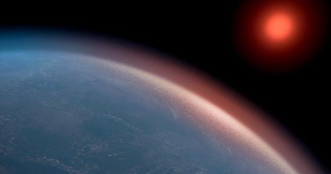 Eξωπλανήτης διπλάσιος της Γης ίσως να μπορεί να φιλοξενήσει ζωή