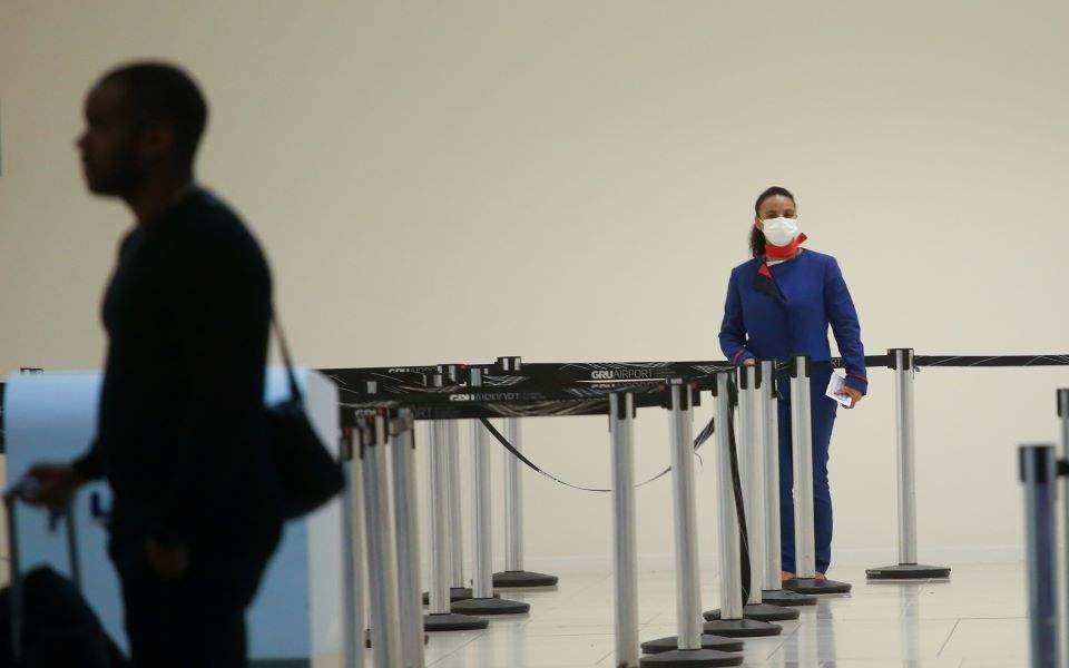 ILO: Η πανδημία μπορεί να αφανίσει 25 εκατ. θέσεις εργασίας σε όλο τον κόσμο | Διεθνής Οικονομία