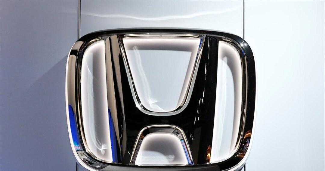 Παραπλανητική σελίδα πώλησης δικύκλων Honda