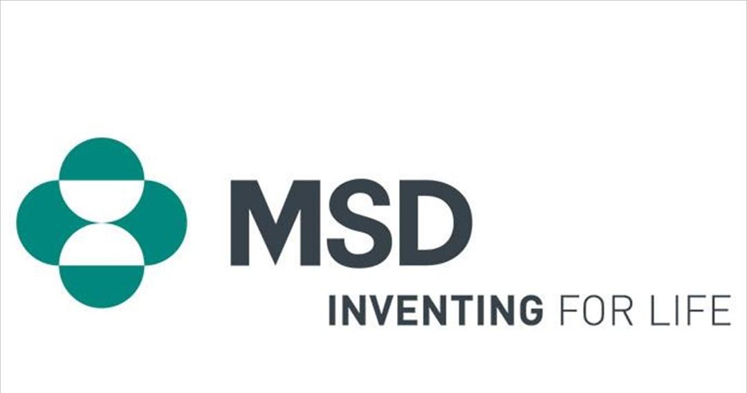 Δωρεά MSD 100.000 ευρώ στο υπουργείο Υγείας - Διεθνής κινητοποίηση