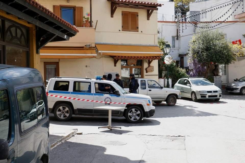 Προφυλακιστέος ο 29χρονος για το διπλό φονικό στα Ανώγεια | Ελλάδα