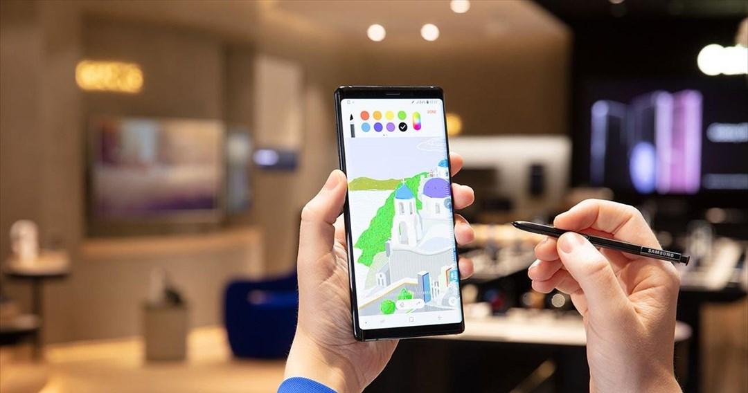 Διαθέσιμο το πακέτο υπηρεσιών ασφαλείας Samsung Knox Suite για επιχειρήσεις