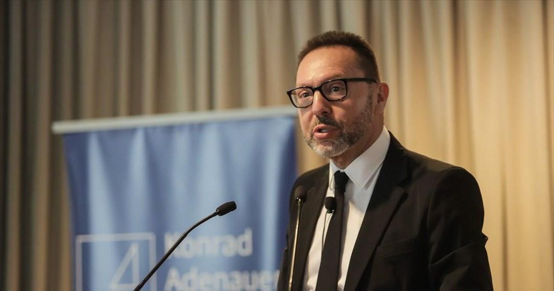 Γ. Στουρνάρας: Η πανδημία να μην εξελιχθεί σε νέα κρίση δημόσιου χρέους