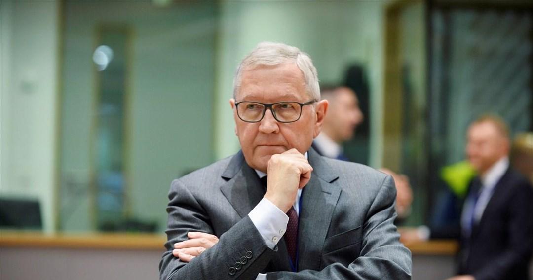 Ρέγκλινγκ: Υπέρ της γαλλογερμανικής πρότασης για το ταμείο ανάκαμψης