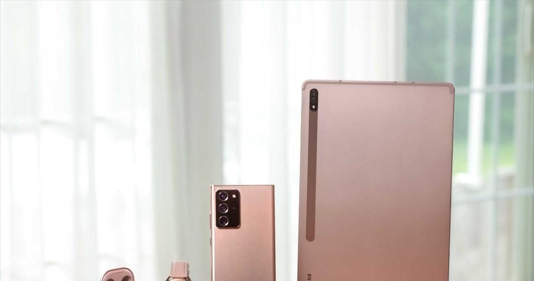 Νέα tablets, ρολόγια, ασύρματα ακουστικά και αναδιπλούμενο smartphone