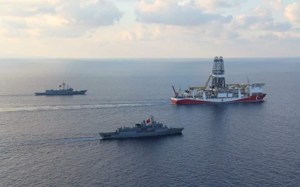 Παρατείνεται η Navtex για το Γιαβούζ στην κυπριακή ΑΟΖ
