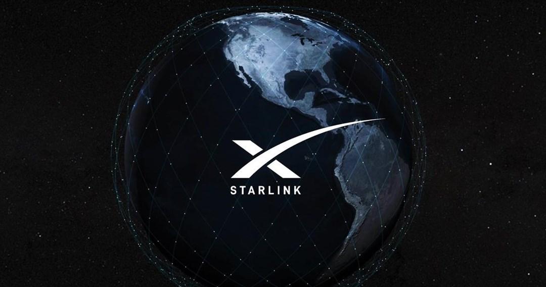 Η Starlink έχει αρκετούς δορυφόρους σε τροχιά για να ξεκινήσει την δοκιμαστική διανομή Internet