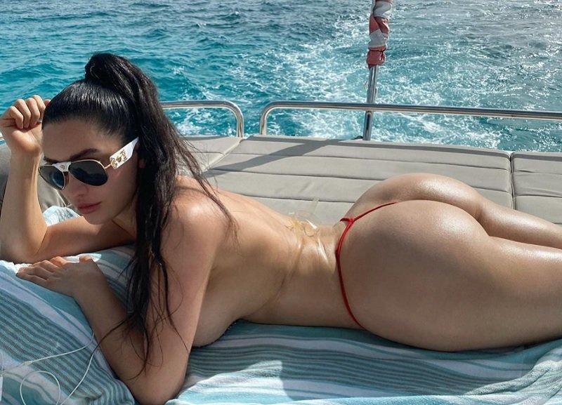 Η Joselyn Cano αφήνει πολύ λίγα στη φαντασία και τρελαίνει τους θαυμαστές της – News.gr