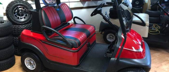 2014 red 2pass rebuild 700x300 - Sold Cart Gallery