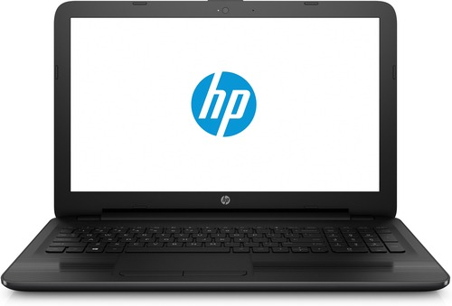 HP 250 G5 Intel Celeron N3060 4GB DDR3L 1 DIMM (only 1 DIMM SLOT) 500 GB 5400rpm DVD+/-RW - Intel AC 1x1 BLUETOOTH 15.6 HD LCD Mobile Intel Graphics Media Accelerator WINDOWS 10 Home Emerging Markets 1~1~0