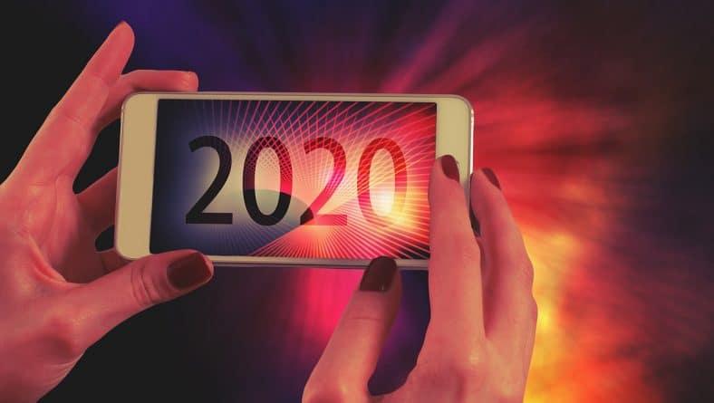 Tendencias de Marketing Digital para el 2020