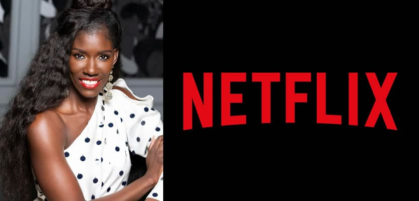 Netflix Ficha a Bozoma Saint John como Directora de Marketing