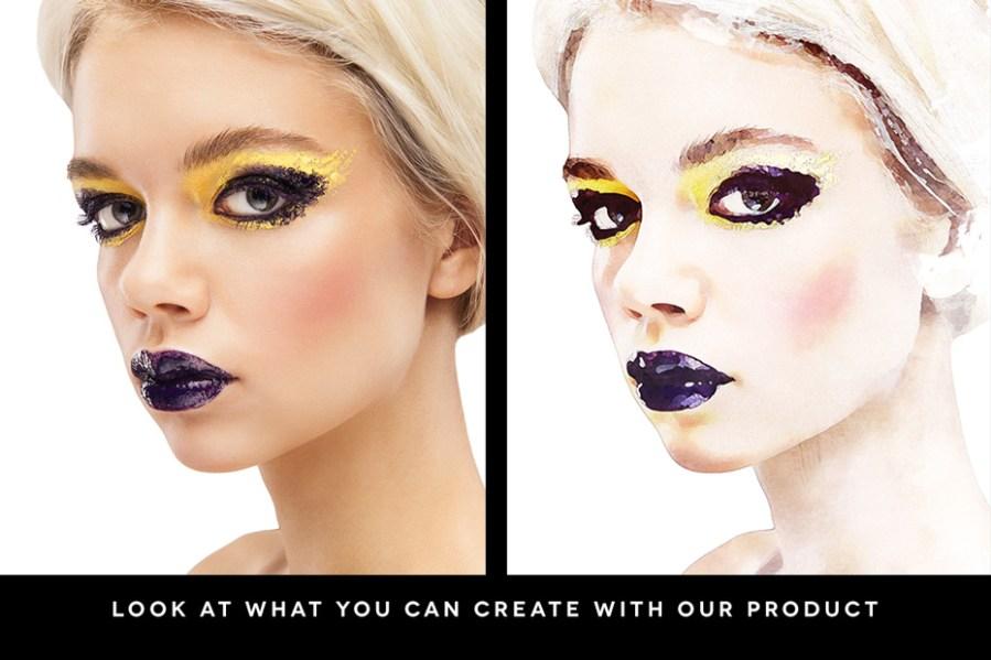 Creative Photoshop Tools Bundle