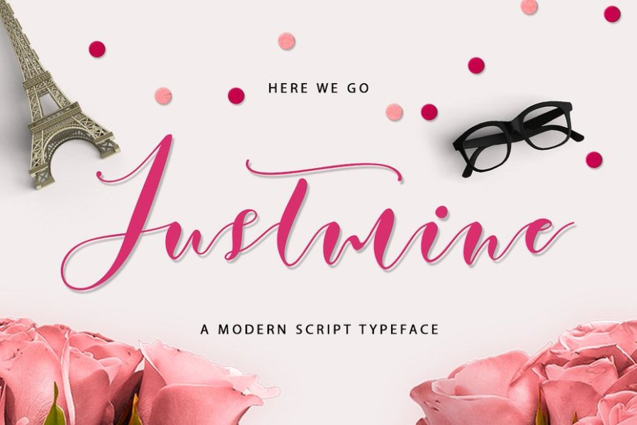 Download Calligraphy Font Bundle - 97% OFF Regular Price - Features Lorelei Web Design