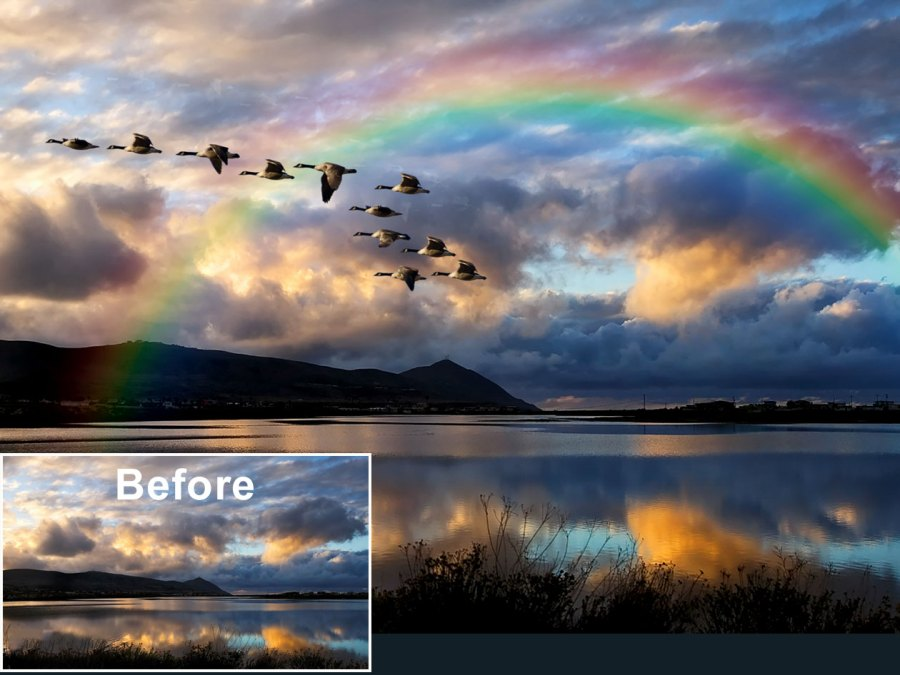7 - Studiomagic Photoshop plug-in bundle free download