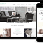 Creation site internet- wordpress - responsive - bordeaux