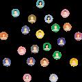 visibilité réseau sociaux Bordeaux
