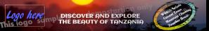 Travel Website Banner Example2