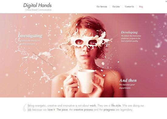 digitalhands
