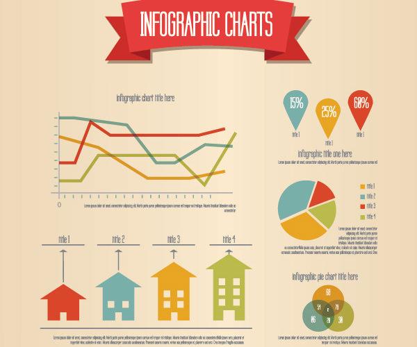 retro-infographics-charts-data-freebie