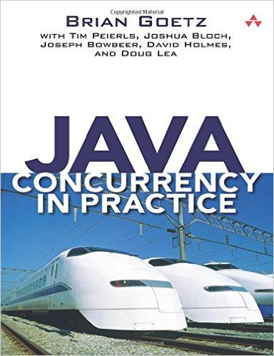 stackoverflow-Java Concurrency in Practice