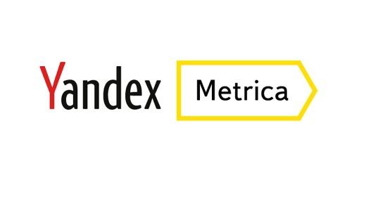 Yandex Metrica Haritaları