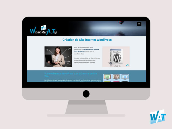 Webmaster Graphiste freelance Toulouse