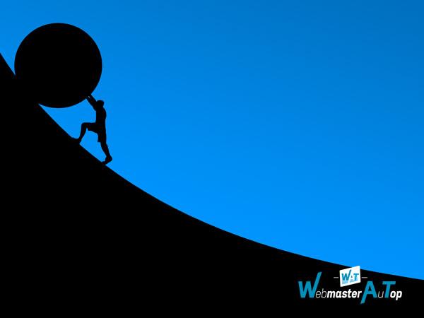 Mission de Webmaster Au Top