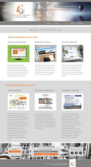 Webdesigner et Webmaster pour la Création de site internet à Toulouse