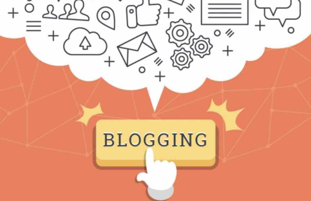 comment cr u00e9er un blog facilement