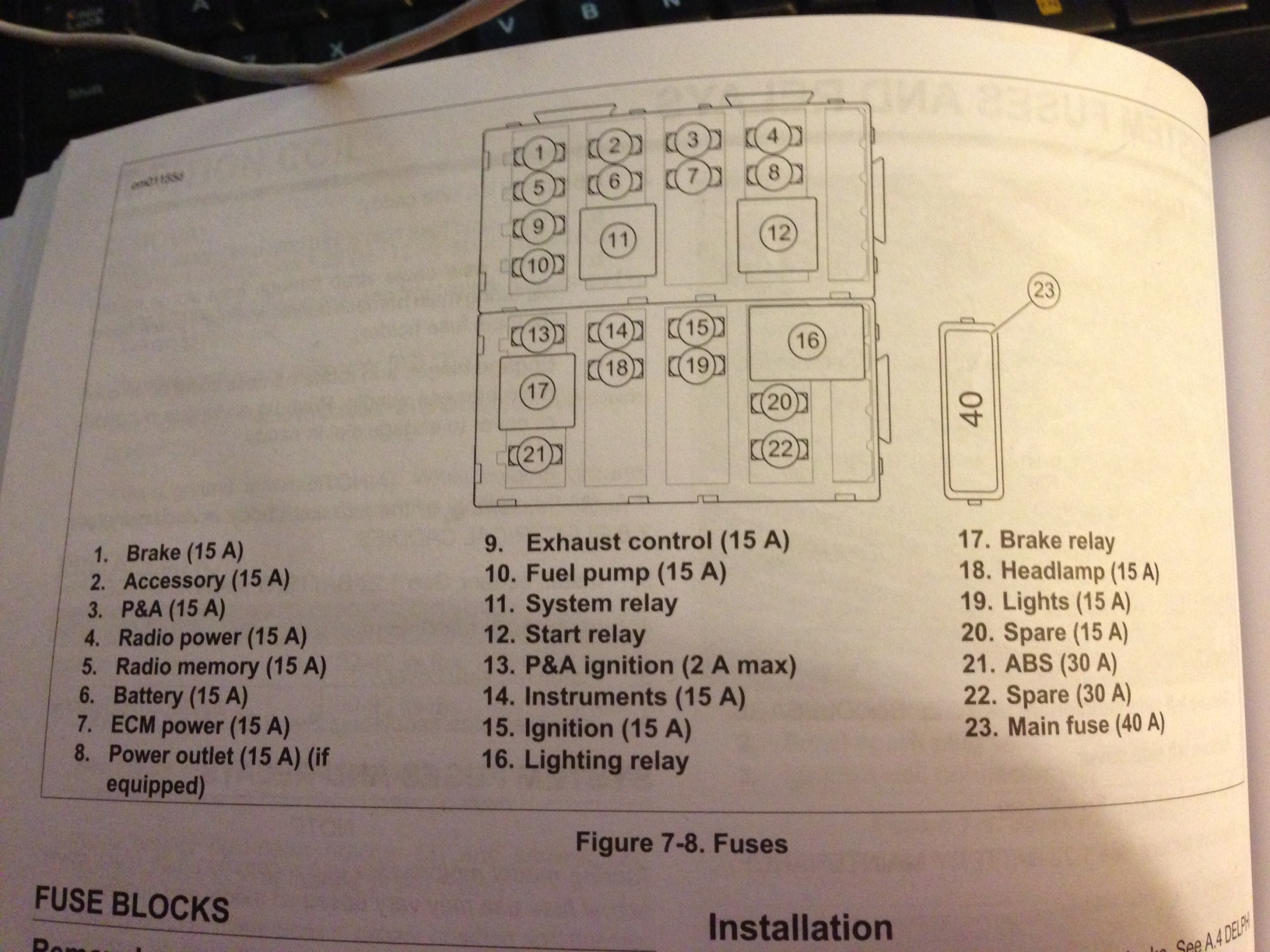 hight resolution of 2007 street glide fuse box wiring diagram 2007 street glide fuse box
