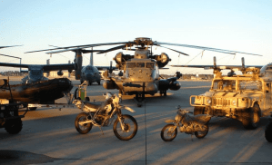 AFSOC TOYS