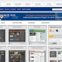 Blogger Film-Dizi-Video-Haber Temaları İndir 2012
