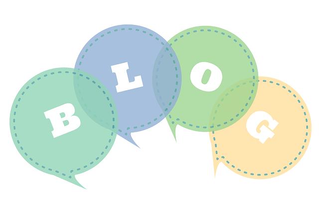 blogger ile blog kurmak