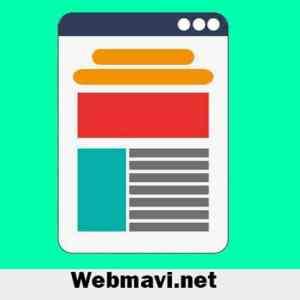 Wordpress teması