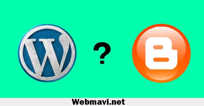Wordpress Blogger