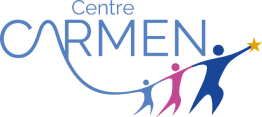 Image result for Logo centre carmen