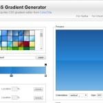 WEB制作に役立つ便利なジェネレーターを紹介(CSS)