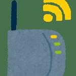 不安定な自宅Wi-Fiの対策