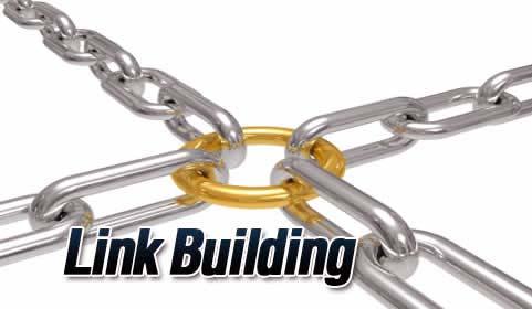 quality link building tactics