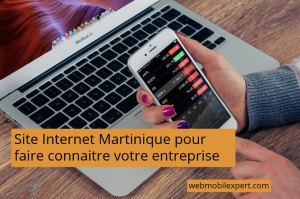 site internet martinique