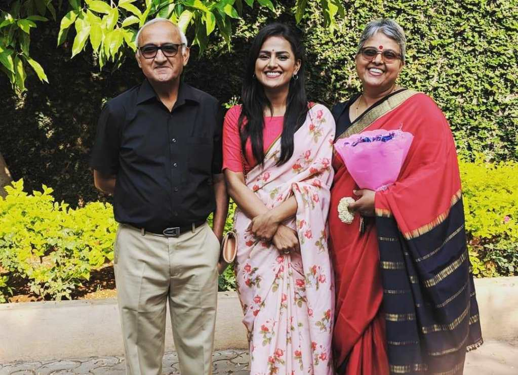 Shraddha Srinath Wiki, Biography, Age, Height, Pics, Films & More