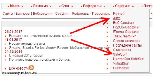mely webhelyek keresik a legtöbb pénzt