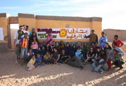 Projektgruppe Westsahara